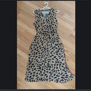 NWT Suzy Shier Midi dress